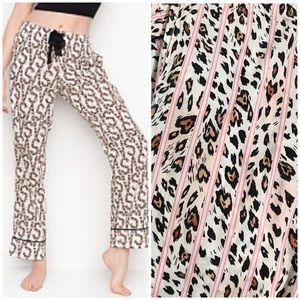 Victoria's Secret Lightweight Drawstring Pants